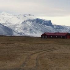 Near Ytri-Tunga