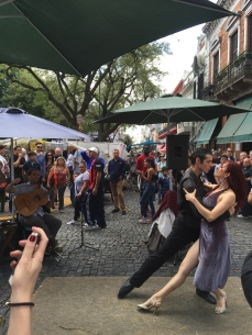 Argentina tango best