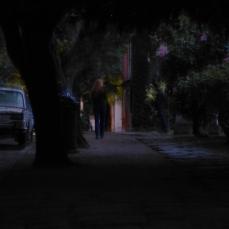 Dusk - Colonia del Sacramento, Uruguay1086