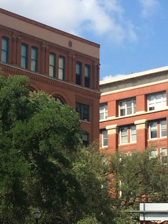 The former book depository (Dallas)