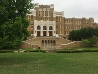 Central High School (Little Rock)