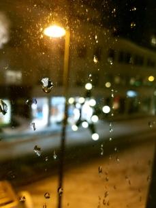 Akureyri Street Light