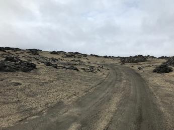 Askja Route (F910)