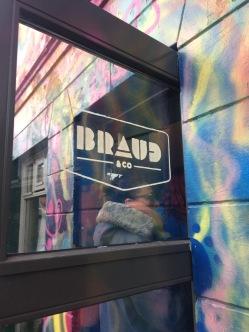 Best Bakery in Reykjavík (Braud & Co.)