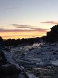 Þingvellir Sunset (Nov 2016)