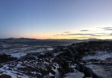 Þingvellir View (Nov 2016)